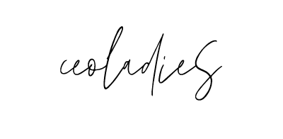 Join Our Newsletter CEOladies
