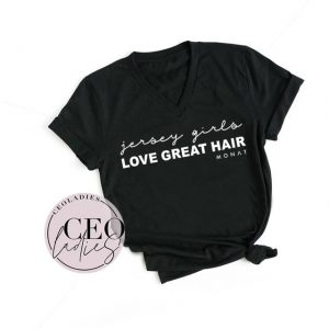 Monat Hair - Jersey Girls